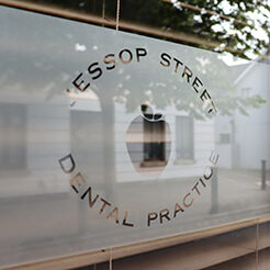 Jessop Street